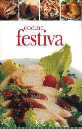 Cocina Festiva