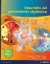 Desarrollo del Pensamiento Algebraico