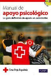 Manual de apoyo de psicológico