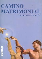 Camino Matrimonial