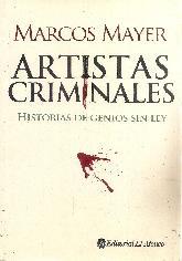 Artistas Criminales