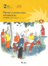 Manual de Protocolos Asistenciales