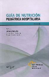 Guía de Nutrición Pediátrica Hospitalaria