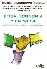 Ética, Economía y Empresa