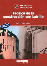 Técnica de la construcción con ladrillo