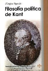 Filosofía Política de Kant