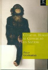 Como el Homo se convirtio en Sapiens