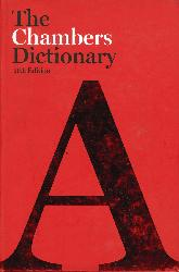 The Chambers Dictionary