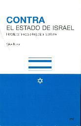 Contra el Estado de Israel