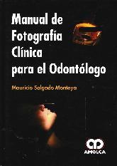 Manual de Fotografía para el Odontólogo