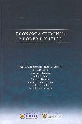 Economía Criminal y Poder Político