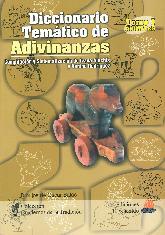 Diccionario Temático de Adivinanzas - Tomo I: Animales