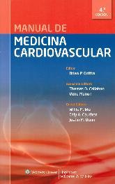 Manual de Medicina Cardiovascular