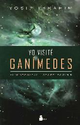 Yo visité Ganímedes