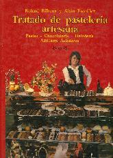 Tratado de pastelería artesana - Volumen 3