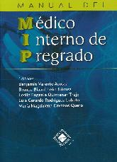Manual del Médico Interno Pregrado MIP