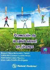 Promoción de la Salud Sexual en Jóvenes
