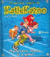 El secreto mágico de Katie Kazoo