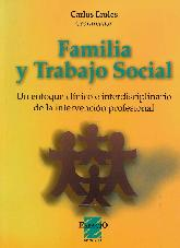 Familia y trabajo social