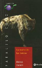 La noche de las hienas