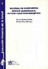 Manual de enfermería médico quirúrgica.