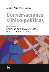 Conversaciones clínico-políticas