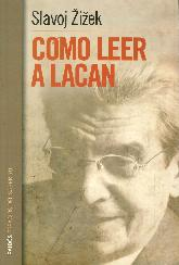 Cómo leer a Lacan