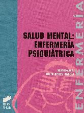 Salud Mental: EnfermerÍa Psiquiátrica