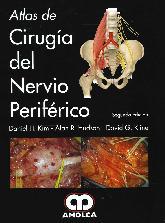 Atlas de Cirugía del Nervio Periférico