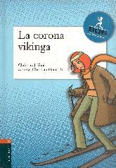 La corona vikinga