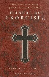 Manual del exorcista