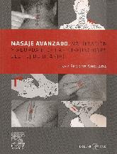 Masaje Avanzado. Valoración y abordaje de las disfunciones del tejido blando