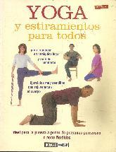 Yoga y los estiramientos para todos