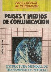 Paises y medios de comunicacion