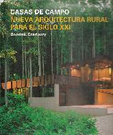 Nueva arquitectura rural para el siglo XXI