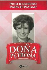 Doña Petrona