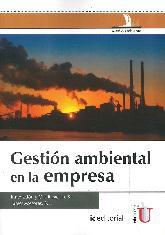 Gestión ambiental en la empresa