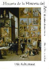 Historia de la historia del arte