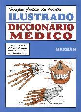 Diccionario médico ilustrado Harper Collins de bolsillo