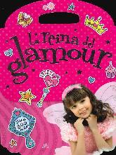 La reina del glamour