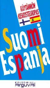Guía de conversación finlandés - español