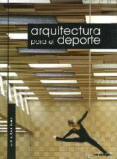 Arquitectura para el Deporte