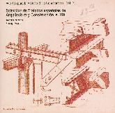 Selección de Tratados Españoles de Arquitectura y Construcción, s. XIX