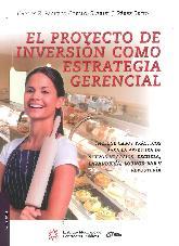 El proyecto de inversión como estrategia gerencial