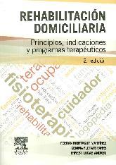 Rehabilitación Domiciliaria