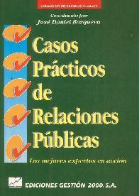 Casos prácticos de relaciones públicas