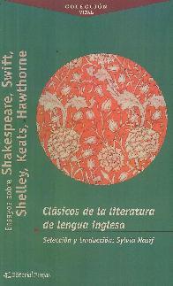 Clásicos de la Literatura de Lengua Inglesa