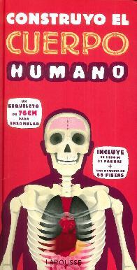 Construyo el Cuerpo Humano