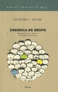 Dinámica de Grupo