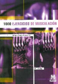 1000 Ejercicios de Musculación